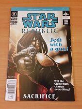Star Wars: Republic #49 ~ NEAR MINT NM ~ 2003 Dark Horse Comics