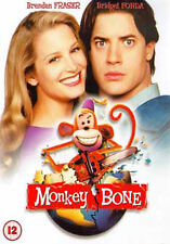 DVD:MONKEYBONE - NEW Region 2 UK