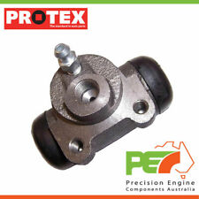 New *PROTEX* Brake Wheel Cylinder - Rear For PEUGEOT 306 N5 4D Sdn FWD….