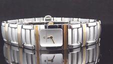 Maurice Lacroix Miros MI2012-YS105-130 Two Tone 18K Swiss Quartz Women's Watch