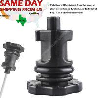Transmission CAP COVER TOP PLUG Filler Tube Fluid Dipstick Tool#04591959AA US