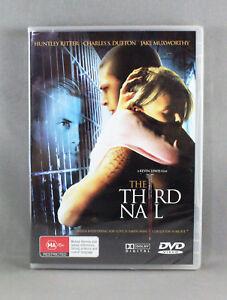 THE THIRD NAIL (DVD, 2009) REGION FREE - BRAND NEW/SEALED