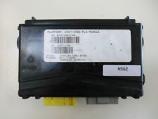 BT4T-14B673-AE | EXPLORER / MKX ELECTRICAL CHASSIS BODY CONTROL MODULE UNIT BCM