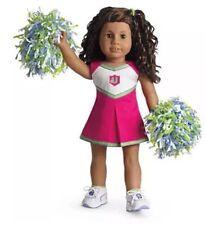 American Girl Campus Cheer Gear & Charm MYAG Retired  BNIB SO SO Cute !!!!!