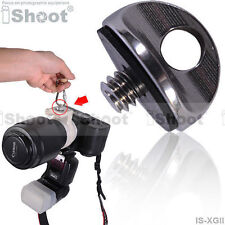 "1/4"" Hanging Adapter Screw for Canon Nikon Sigma Samsung Fuji Ricoh Camera—20KG"