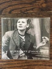 Morrissey Interlude Siouxsie Sioux UK CD single CD5  CDR6365 PARLOPHONE Banshees