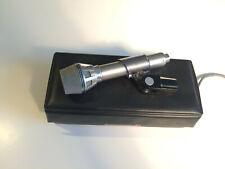 AKG D190c Vintage Microphone --- TOP!