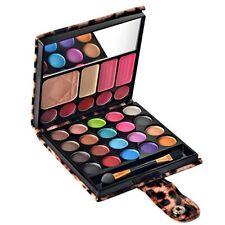 Kit De Maquillaje Profesional Paleta 29 Colores Sombras Rubor Brillo Corrector