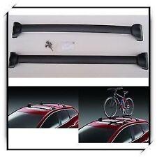 2x NEW Roof Rack / Roof Cross Bars for Mazda cx-7  2008 - 2011   cx7      cx 7