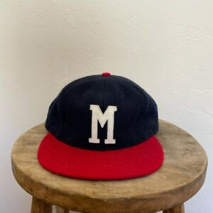 Ebbets Field Flannels adjustable hat