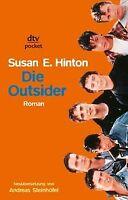 Die Outsider von Hinton, Susan E. | Buch | Zustand gut