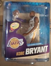 Kobe Bryant McFarlane NBA Series 23 Lakers FAST SHIPMENT