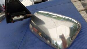 Chevy GMC Van G10 G20 Vandura Drivers Side Door Mirror Genuine OEM
