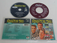 Kingston Trio ‎– The EP Collection / Seecd 454 CD Album