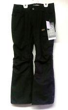 RIDE Women's FAIRMOUNT Snow Pants - Black - Medium - NWT