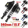 340mm/13.3'' Universal Motorcycle Air Shock Absorber Rear Suspension For