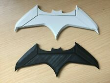 3D Printed Batarang Cosplay Batman Prop - GREY OR BLACK........