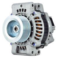 Lichtmaschine Generator NEU 24V 100A Scania Serie P G R T 0124555008 0124655007