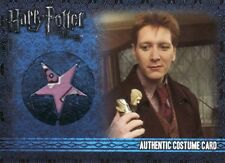 Harry Potter & the Deathly Hallows Part 1 George Weasley C8 Costume Card