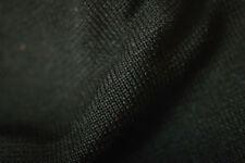 Telas y tejidos color principal negro de 1 - 2 metros para costura y mercería