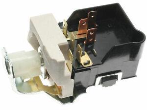 Headlight Switch fits GMC C25/C2500 Suburban 1973-1974 79DMCS