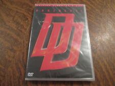 dvd daredevil edition director's out