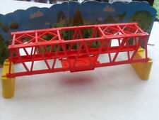 TOMY TRACKMASTER THOMAS THE TANK ENGINE GIRDER BRIDGE.,