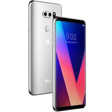 LG V30 (H930) - 64 GB - Silber