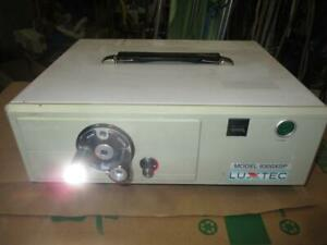 Luxtec 9300XSP  300 watt xenon light source 9000 Wolf olympus acmi storz