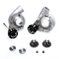 Kinugawa Turbo Compressor Upgrade Kit 3000GT Stealth TD04-19T w/ Insert Kit