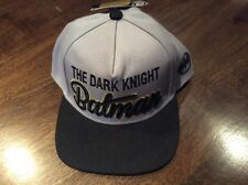 BATMAN THE DARK KNIGHT CAP ORIGINAL DC COMICS BRAND NEW QUALITY PRODUCT
