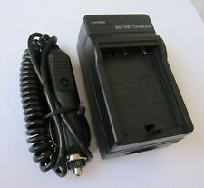 NP-95 NP95 Battery Charger For FUJIFILM Fuji Finepix X100S X100 X-S1 F30 T9X2