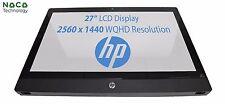 """27"""" All-in-One HP Z1 Workstation 3.30GHz Xeon 1TB HDD 8GB RAM Quadro 1000M"""