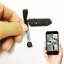Wireless Mini Digital Video Hidden Camera WiFi IP Pinhole DIY Spy DVR yxt12