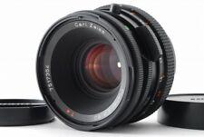 HASSELBLAD CARL ZEISS T* PLANAR CF 80mm f/2.8 LENS 500CM 503CXi 503CW 【MINT】059S