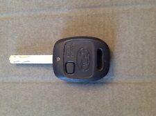 Subaru 1 BUTTON REMORT car KEY FOB.