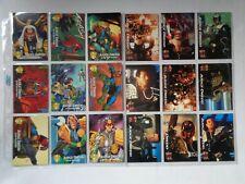 Judge Dredd      82  Base Set   Trading Cards
