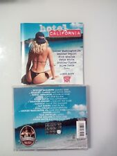 COMPILATION - HOTEL CALIFORNIA VOL. 3 - (RADIO 101)  14 TRACKS  CD