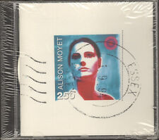 ALISON MOYET ESSEX 13 track NEW SEALD CD Whispering Your Name 2 MIX