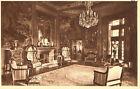 CPA 26 chateau de GRIGNAN salon de la reine