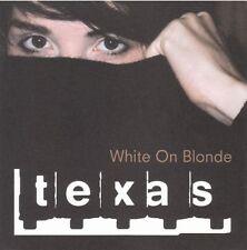 CD TEXAS WHITE ON BLOND DST