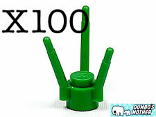 Lego Flower Stem Plant Stalk Grass Landscaping City NEW X100