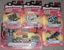 Transformers RID Bruticus Ruination set of 5 MOSC C9+