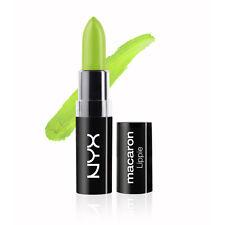 NYX Macaron Lippie Neon & Pastel Lipstick Key Lime ( Lime green ) MALS03