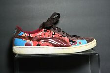 puma suede basket 80 graffiti