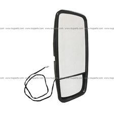 Door Mirror Black - RH Fit Mitsubishi Fuso FE, FH, FG, Isuzu NPR, NRR. Nissan UD