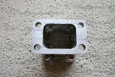 T3-DSM Turbo Flange Adapter Wastegate Eclipse/Talon