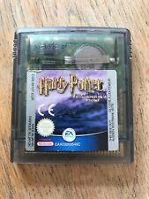 Harry POTTER PIETRA philsorers-Nintendo Game Boy-SOLO CARTUCCIA Colour