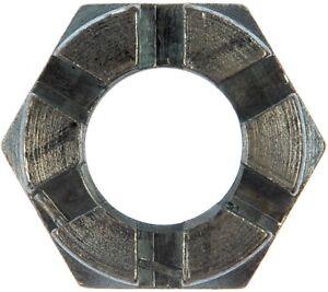 Spindle Nut Front Dorman 615-067