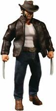 One 12 Marvel Logan Action Figure Wolverine Mezco Toyz Collective Apr188568